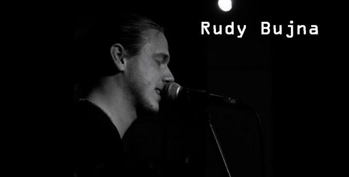 Rudy Bujna