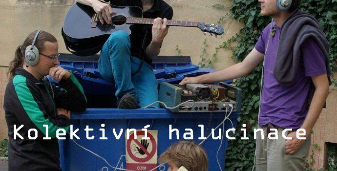 Kolektivní halucinace