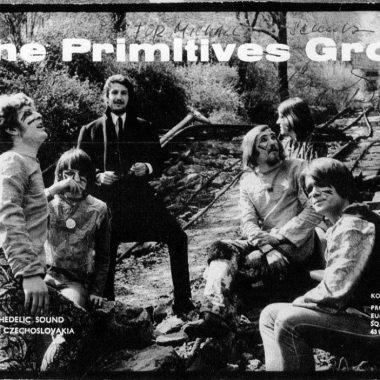 Primitives Group – Beat Legend is Back