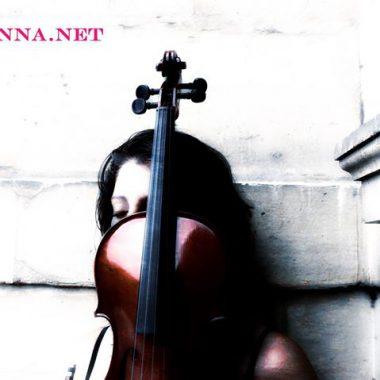 Violinna band